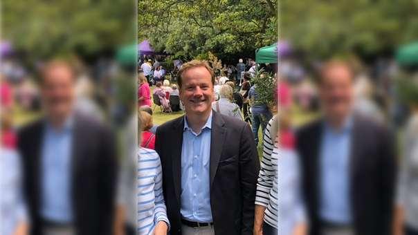 Charlie Elphicke había sido suspendido Conservador en noviembre de 2017 tras la primera acusación de agresión sexual.