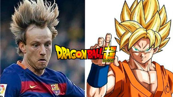 ¿Sabías que estos famosos también son fanáticos de Dragon Ball?