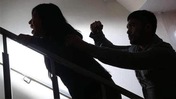 Alrededor de 36 mil mujeres han sufrido agresión por parte de sus parejas en Rusia.