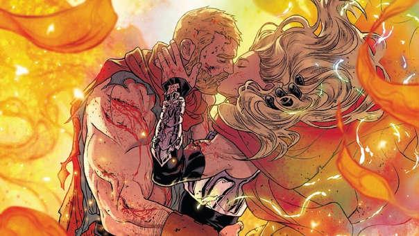 Marvel Fase 4 Thor Love Thunder El Regreso De Jane