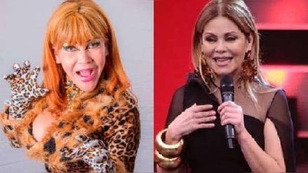 La Tigresa del Oriente revela que también se sintió humillada en programa de Gisela Valcárcel.