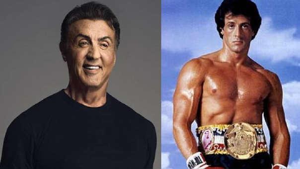 Sylvester Stallone reveló uno de sus secretos guardados por más de 40 años.