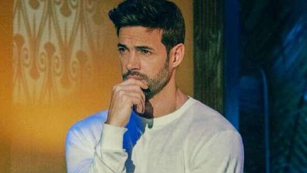 William Levy: Televisa rechazó retorno del actor