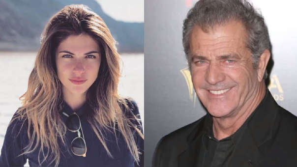Stephanie Cayo graba película de acción junto a Mel Gibson en Puerto Rico.