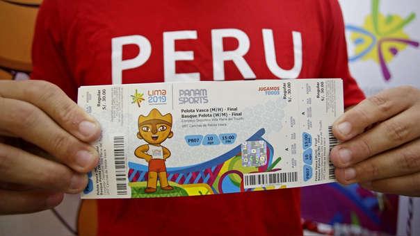 Unas400 millones de personas verán por televisión la transmisión de la inauguración delos Juegos Panamericanos Lima 2019, según un reporte de Scotiabank.