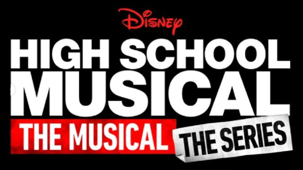 High School Musical The Series.
