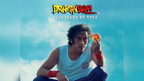 Esta película será creada por Dante Rubio, un entusiasta cineasta peruano.