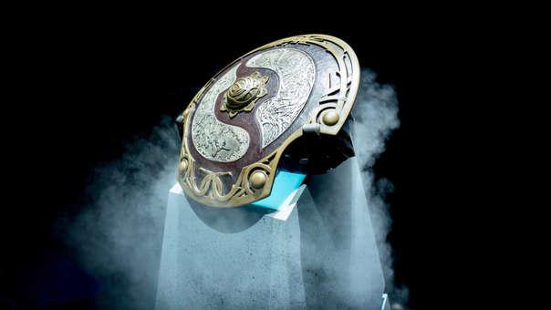 El mejor equipo de Dota 2 a nivel mundial se conocerá en China.