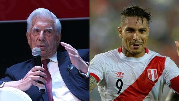 El nobel de Literatura y el delantero de la Selección Peruana entre los más destacadas.