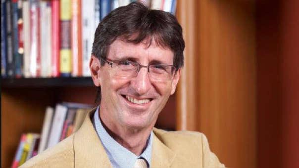 FIL Lima 2019: David Fishman presentará conversatorio