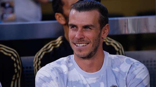 Real Madrid dejó fuera a Bale, James y Curtois para la Audi Cup