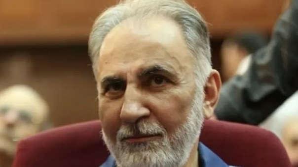 Mohamad Ali Nayafí