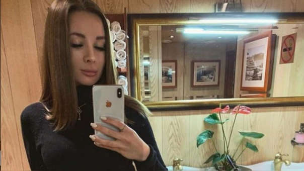 Ekaterina Karaglanova