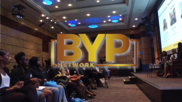 La experiencia al ingresar al mercado laboral motivó a Kike Oniwinde a crear esta plataforma.
