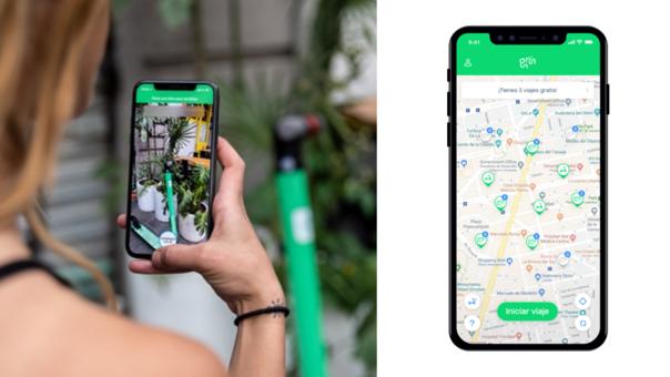 Hasta finales de junio 2019, hay más de 300,000 usuarios de scooters GRIN en Lima
