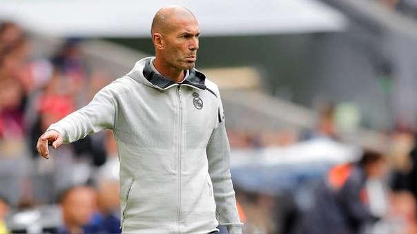 Gareth Bale pretende quedarse en el Real Madrid pese a que Zidane no lo quiere en el equipo