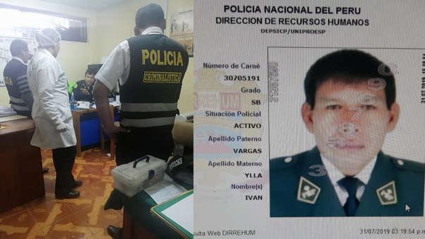 Crimen en Cusco