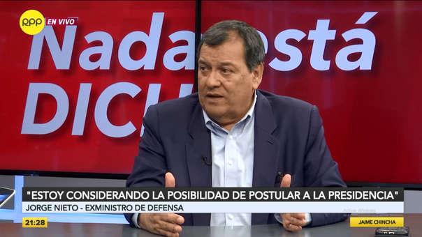 Nieto Montesinos