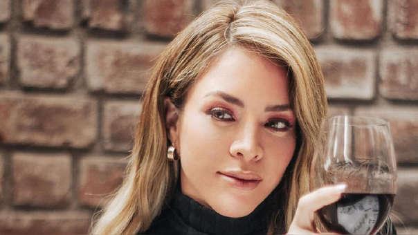 Sheyla Rojas a Fidelio Cavalli:
