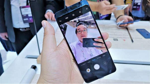 Xiaomi presentará un nuevo equipo al día siguiente del Note 10