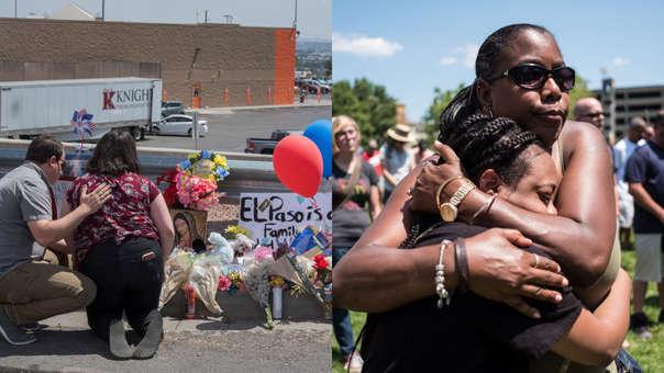 Gobierno condena ataques en Texas y Ohio