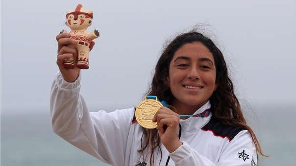 Daniella Rosas