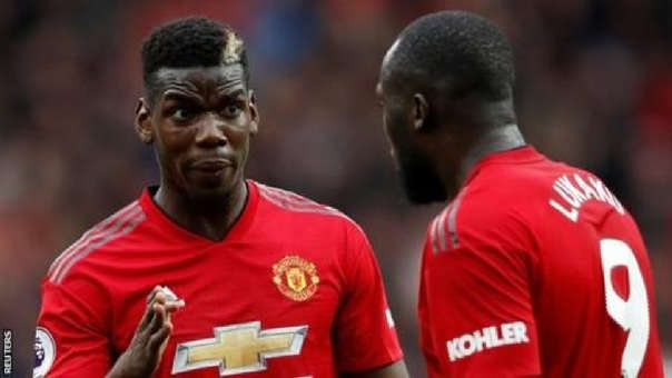 Si Pogba es vendido: Manchester United fichará a talentoso volante
