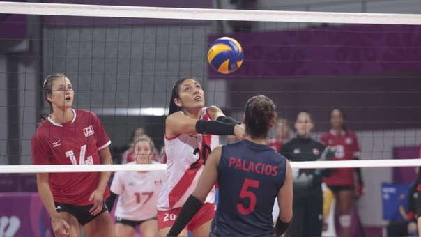 Selección Peruana de Voleibol