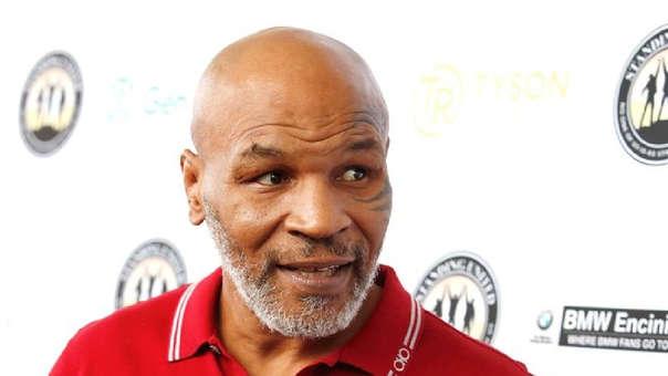 La sorprendente confesión de Mike Tyson para pasar los controles antidóping