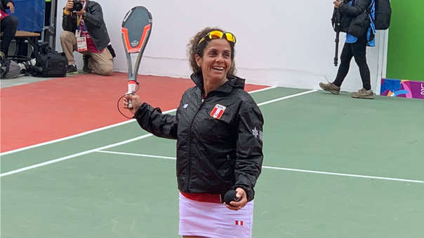 Claudia Suárez