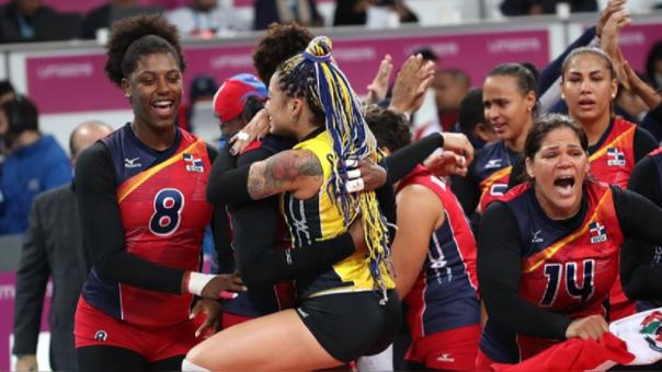 República Dominicana campeón panamericano