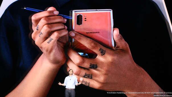 Samsung y Xiaomi presentan un nuevo sensor fotográfico para teléfonos