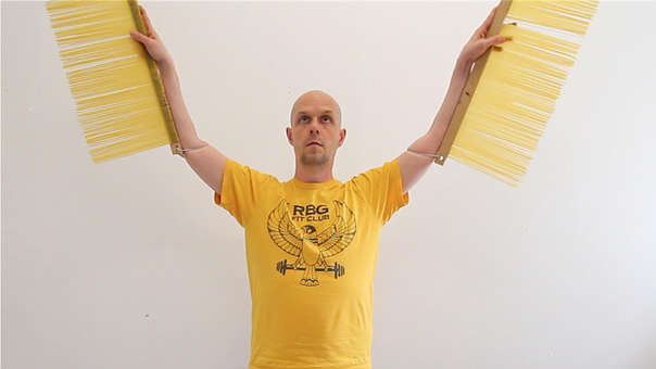 Jan Hakon Erichsen, el destructor de globos
