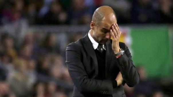 FIFA sancionó a Manchester City