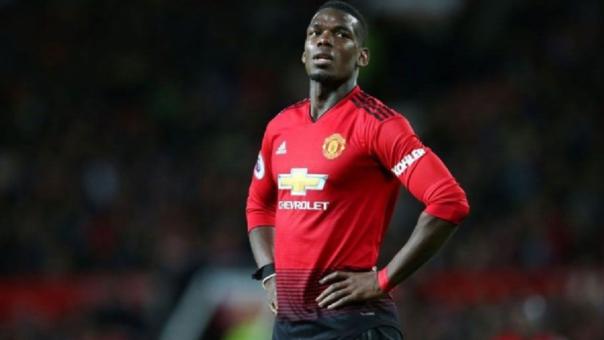 Manchester United le baja el precio a Paul Pogba