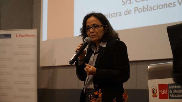 Cecilia Aldave