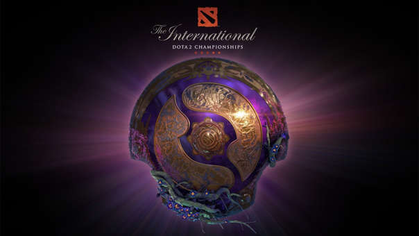 The International 2019
