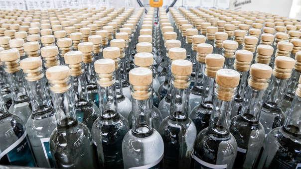 Producción formal de nuestra bebida bandera ascenderá a 7 millones 400 mil litros este año, según Conapisco.