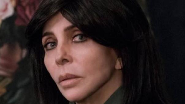 Verónica Castro aclara rumores de supuesta boda: