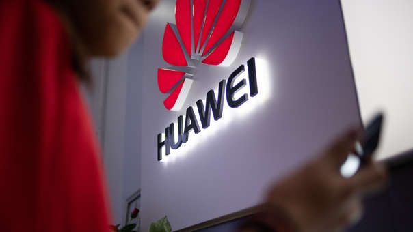 FILES-UGANDA-ZAMBIA-CHINA-ALGERIA-ECONOMY-TECHNOLOGY-HUAWEI