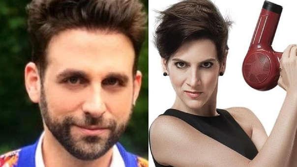 Rodrigo Gonzales 'Peluchín' y Gigi Mitre renuncian a Latina por