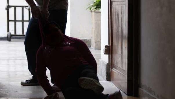Feminicidio en Tarapoto