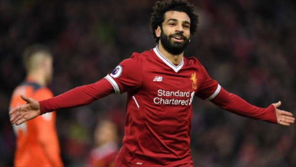Mohamed Salah habla sobre el VAR
