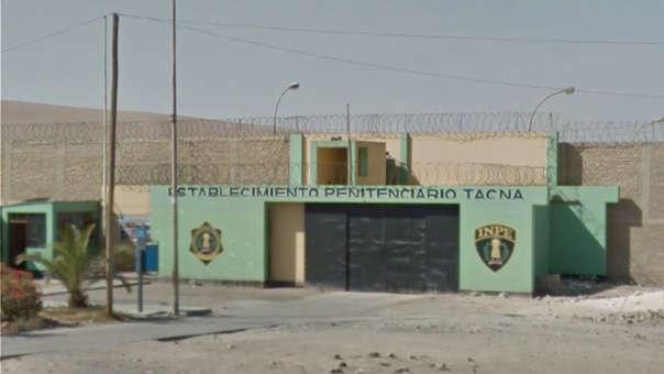 Establecimiento Penitenciario Tacna