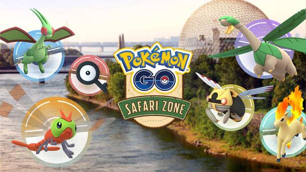 Pokémon GO ha añadido varias funciones interesantes para recobrar el interés y la actividad de sus usuarios