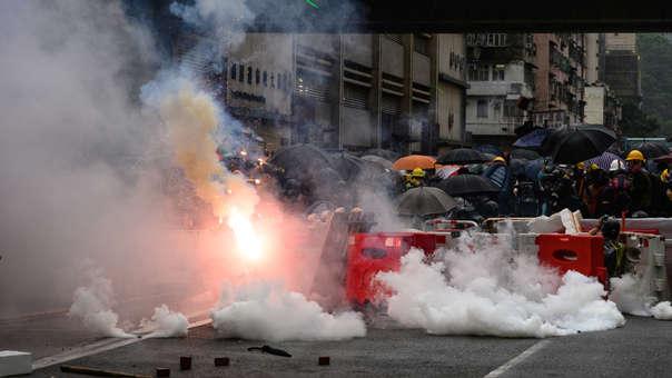 HONG KONG-CHINA