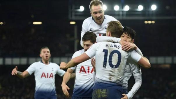 Tottenham baja el precio a una de sus estrellas