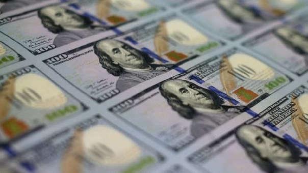 En los últimos doce meses la divisa avanzó 2.64%, según el Banco Central de Reserva.