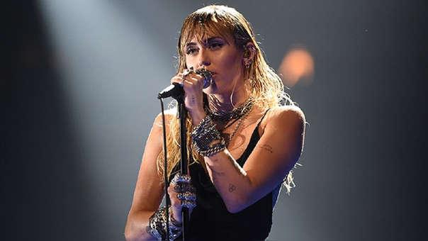 MTV Video Music Awards 2019: Así fue la presentación de Miley Cyrus luego de su separación de Liam Hemsworth