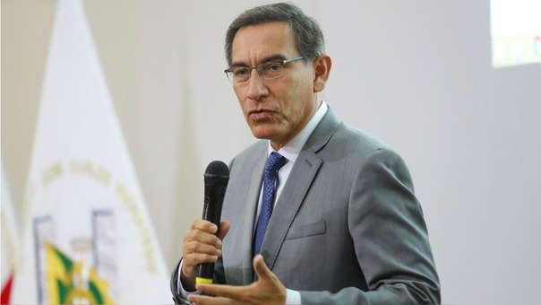 Vizcarra